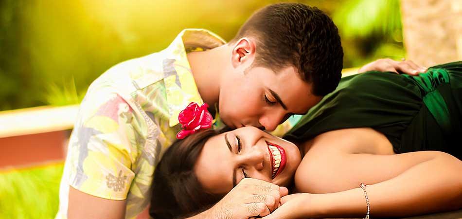 Flirten als Mann: Wie auch Du attraktiv für Frauen wirst – dauerhaft!