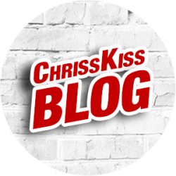 ChrissKiss Blog
